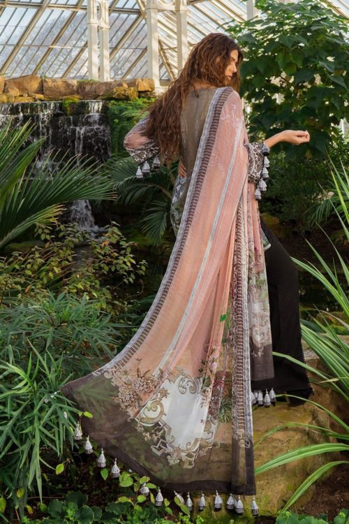 Sobia Nazir Lawn 2019 15B RESTOCKED Best Sellers Restocked best pakistani suits collection