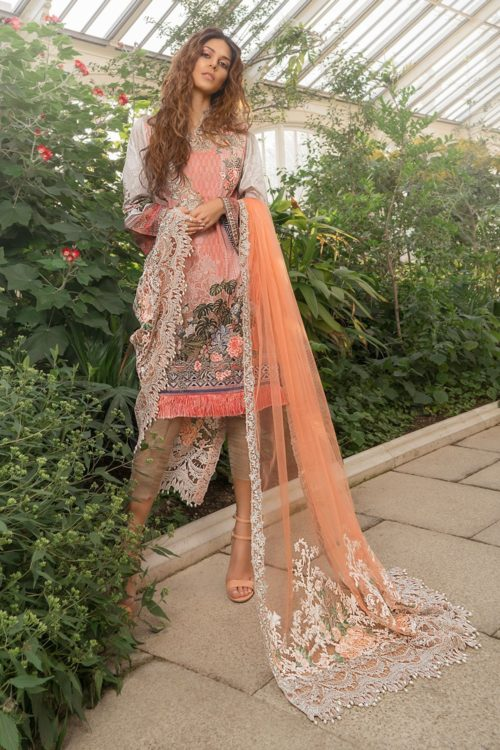 Sobia Nazir Lawn 2019 5A RESTOCKED Sobia Nazir Lawn 2019 - Original Best Sellers
