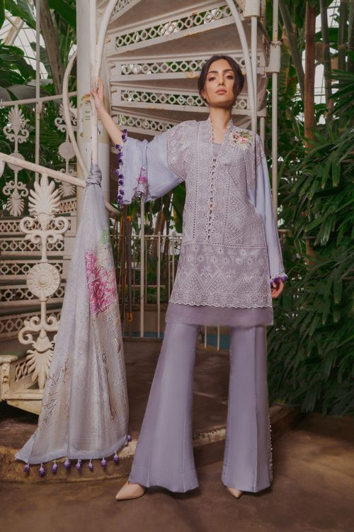 Sobia Nazir Lawn 2019 8A RESTOCKED Sobia Nazir Lawn 2019 - Original Best Sellers