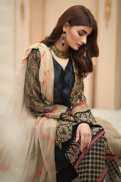 LSM Luxury Festive Eid Collection LFC-5002 RESTOCKED Best Sellers Restocked best pakistani suits collection