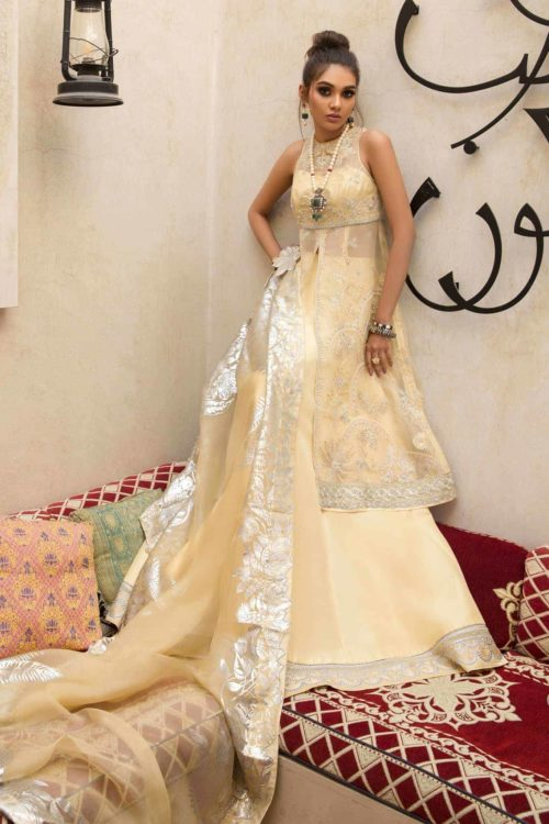 Elan Festive Unstitched 2019 EF-02 (KYRA) HOT Best Sellers Restocked best pakistani suits collection