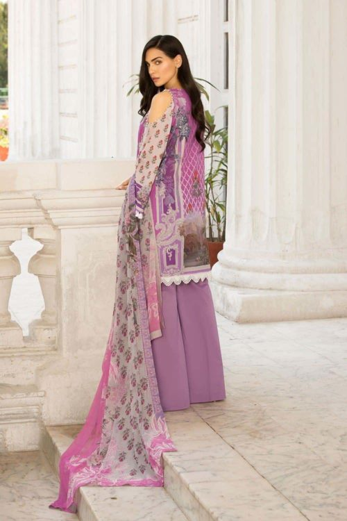 Sobia Nazir Vital Design 5B RESTOCKED Best Sellers Restocked best pakistani suits collection