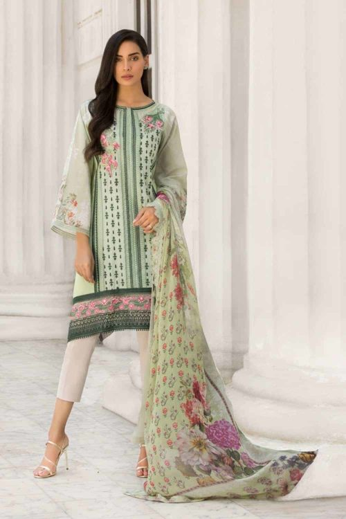 Sobia Nazir Vital Design 8B RESTOCKED Best Sellers Restocked best pakistani suits collection