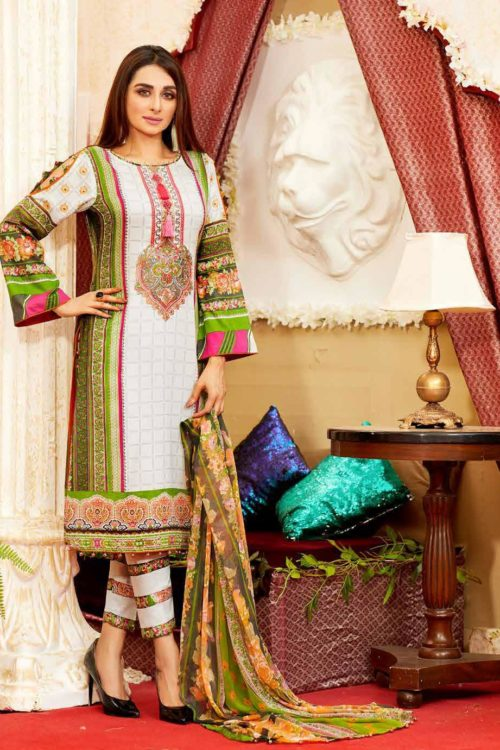 Tawakkal Amna Sohail Imperail Reflections RESTOCKED *Hot on Sale* best pakistani suits collection