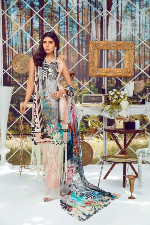 Firdous Virasat Summer Lawn 19104 A Best Sellers Restocked best pakistani suits collection