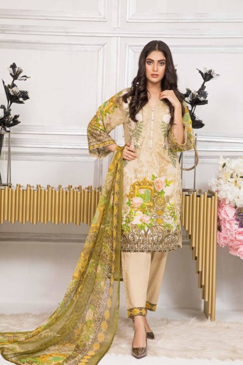 Sahil Designer Exclusive Series 2019 RESTOCKED Sahil Designer Exclusive Series 2019 - Original best pakistani suits collection