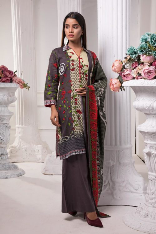 Sahil Pakistani Suit Printed Lawn RESTOCKED Sahil Printed Lawn Series - Original best pakistani suits collection