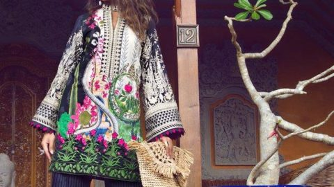 Top Pakistani brands to shop Pakistani Dresses