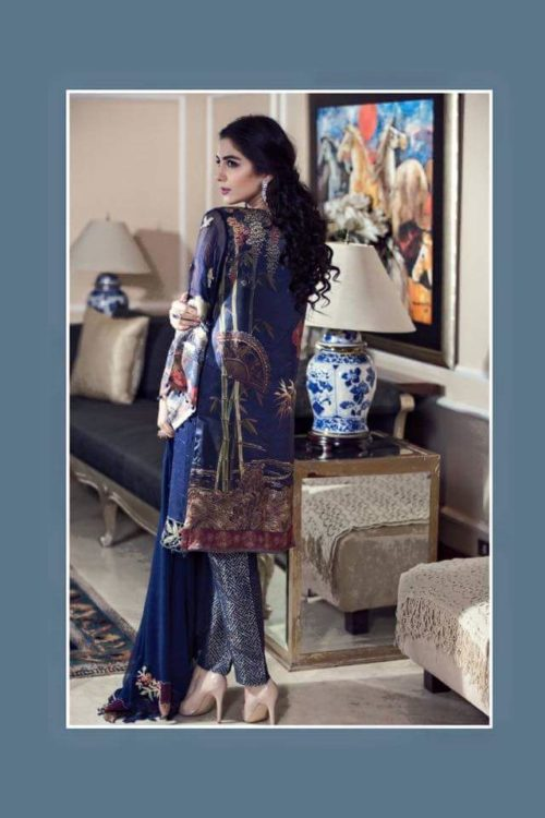 MARIAB MBROIDERED – Wedding Edition BD-10 Best Sellers Restocked Best Sellers