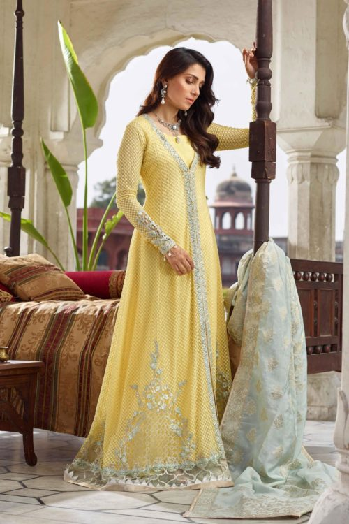 Raiza- Wedding Collection by Qalamkar – Asin QF-05 – RELISTED / RESTOCKED Raiza- Wedding Collection by Qalamkar - Original Best Sellers
