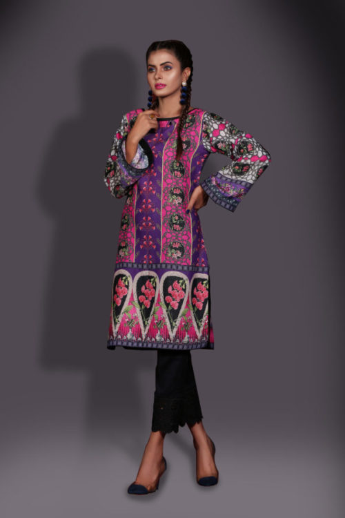 Sanoor Winter Kurti Collection D-896 – RELISTED / RESTOCKED *Hot on Sale* Best Sellers