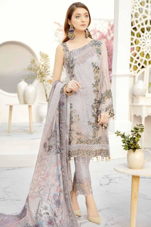 Ramsha Rangoon Volume 5 – Design 508 *Hot on Sale* Best Sellers