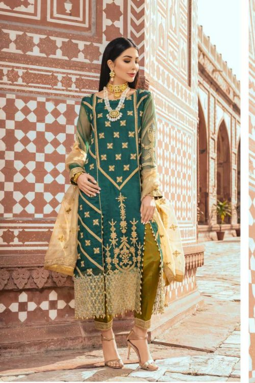 Sanaya Luxury Chiffon Collection – D – 01 Sanaya Luxury Chiffon Collection - Original [tag]
