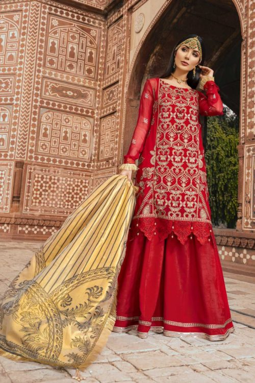 Sanaya Luxury Chiffon Collection – D – 02 Sanaya Luxury Chiffon Collection - Original [tag]