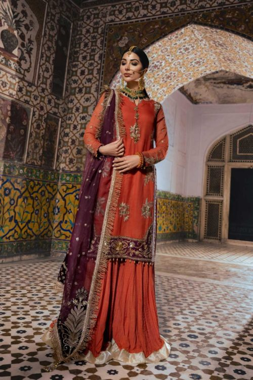 Sanaya Luxury Chiffon Collection – D – 05 Sanaya Luxury Chiffon Collection - Original [tag]