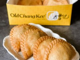 Old Chang Kee's Chicken O gets a makeover