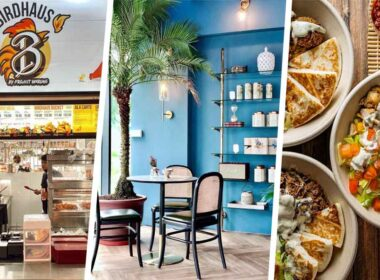 New halal restaurants to check out in October 2020