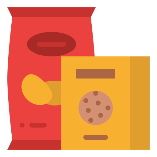 Snacks icon