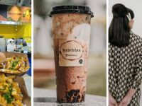 Ramadan pop up events bazaars