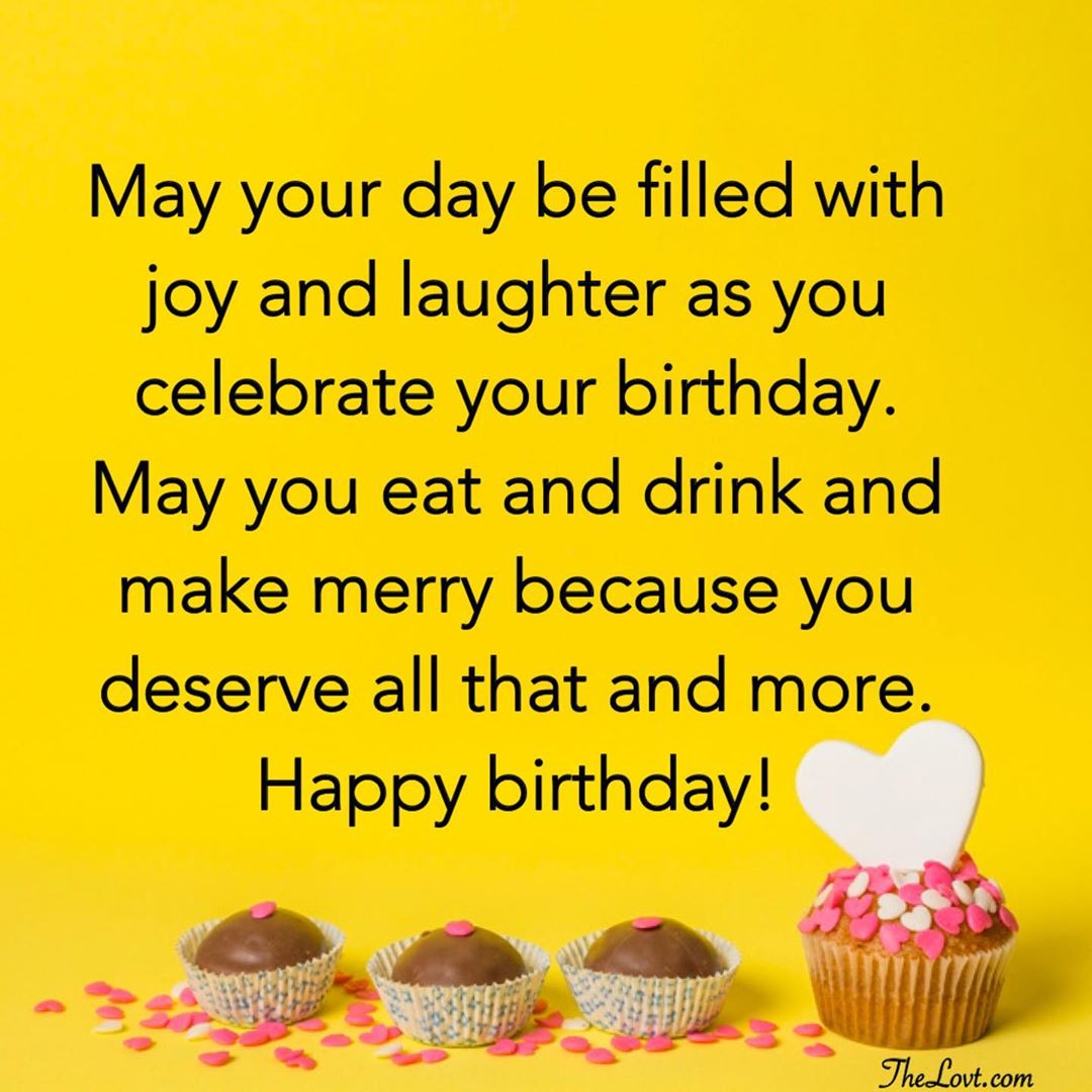 Beautiful Birthday Wishes For A Best Friend Thelovt