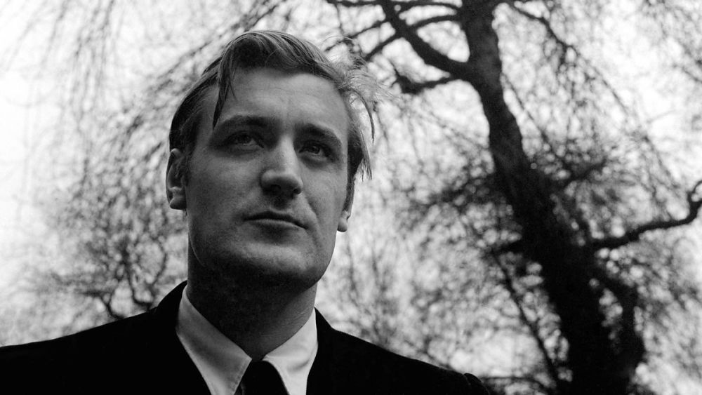 Ted Hughes Poems 7
