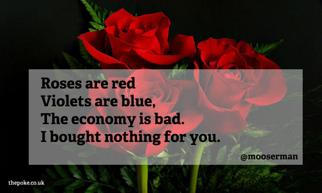 Best Roses Are Red Poems 5