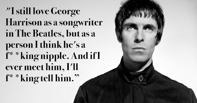 George Harrison Quotes 6