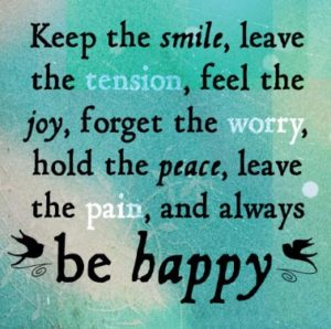 Quotes About Smile And Happy 5