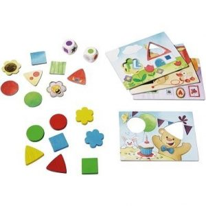 My Very First Games Teddys Colours and Shapes