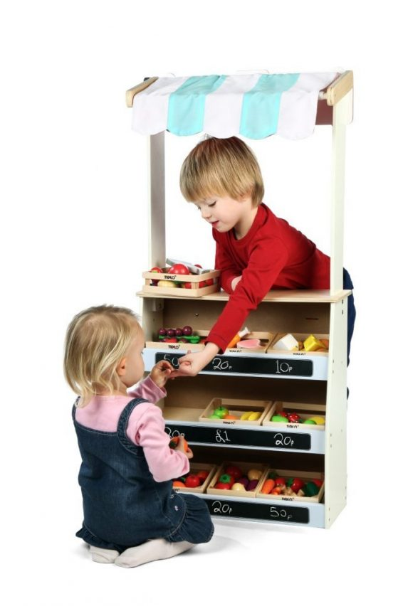 T-0068 Tidlo Play Shop and Theatre 002