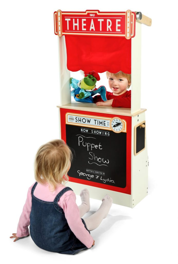 T-0068 Tidlo Play Shop and Theatre 001