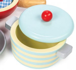 Pots and Pans by Le Toy Van