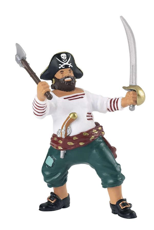 39440 Pirate Set by Papo 003
