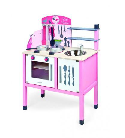 J06533 anod Mademoiselle Maxi Cooker Pink 003