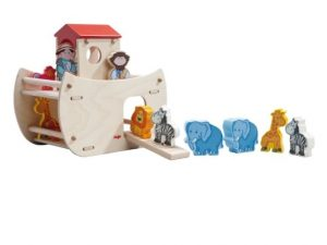 My First Noah's Ark From Haba