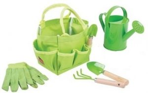 Small Tote Bag With Tools