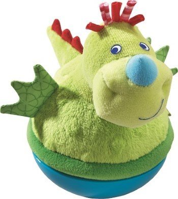 toy dragon roly poly by haba 300422