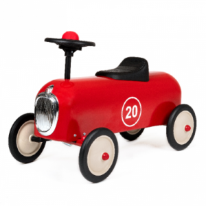Baghera Racer Red