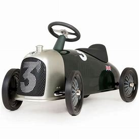 Read more about the article Baghera Bentley and Citroen Sit and Ride Toys