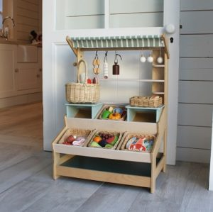General Stores Role Play Shop by Tender Leaf Toys