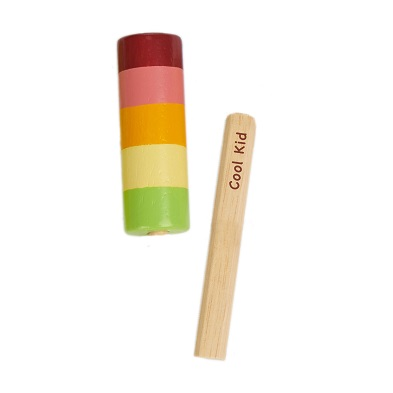 wooden ice lolly set by tender leaf toys
