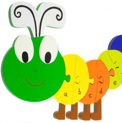 Read more about the article Baby And Toddler Wooden Puzzles For Fun And Learning