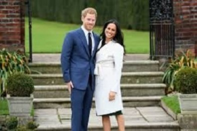 Read more about the article Royal Wedding Fever