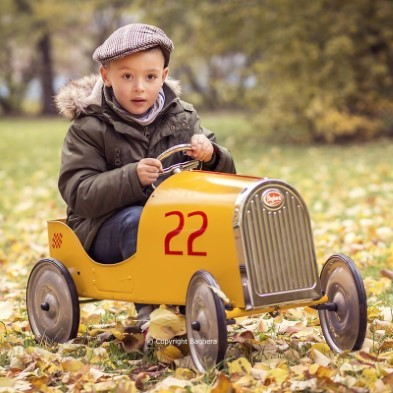 Read more about the article Outdoor Fun And Play For Kids