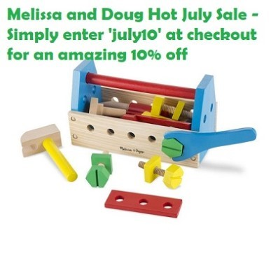 Read more about the article Save on Melissa and Doug Toys at The Toy Centre