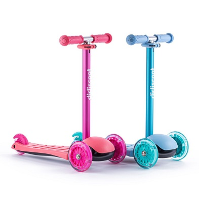 didicar scooters