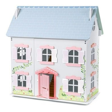ivy house dolls house by tidlo