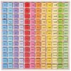 times table tray by bigjigs