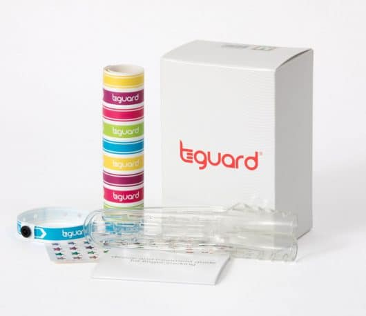 tguard finger kit