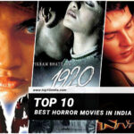 Top 10 Best Horror Movies in India